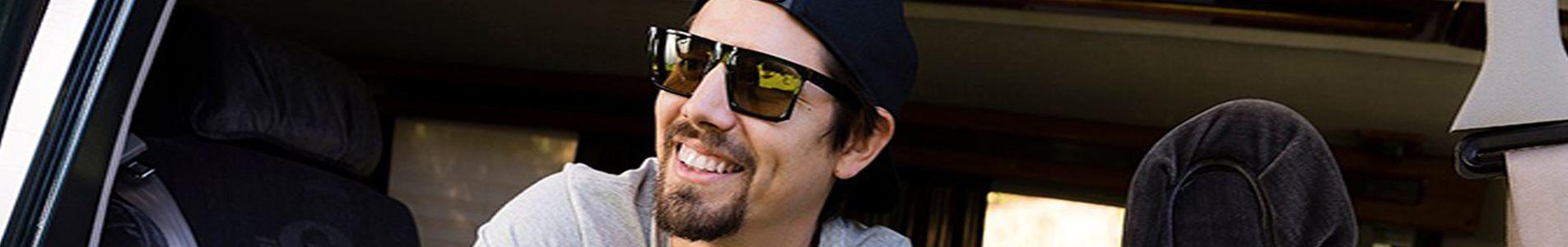 Men's Sunglasses by Nike Header