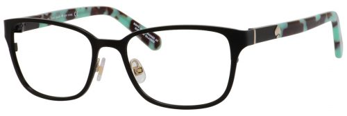 NINETTE003MATBLK115-Marvel Optics