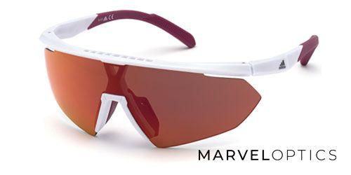 Adidas SP0015 Sunglasses