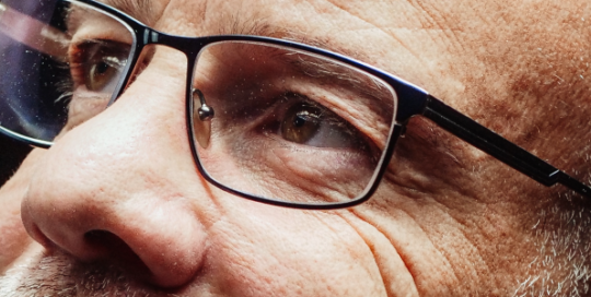 Caring for Your Eyes at Any Age Header