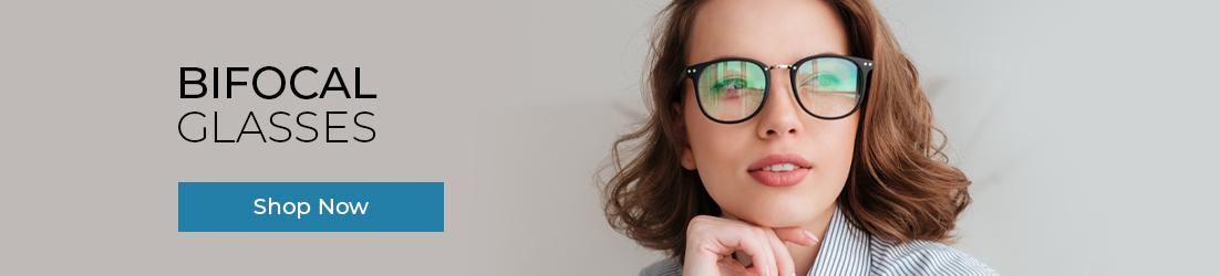 Shop Bifocal Glasses