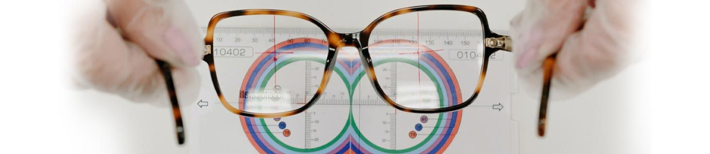 A Guide To Selecting the Best Prescription Lenses for Your Needs Header