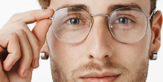 What Are Progressive Glasses? Should You Use Them? Header
