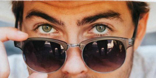 Ordering Prescription Sunglasses Simplified Header