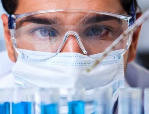 Guide To Buying Prescription Safety Glasses