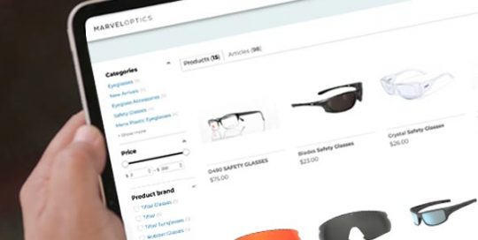 Tips for Buying Prescription Safety Glasses Online Header